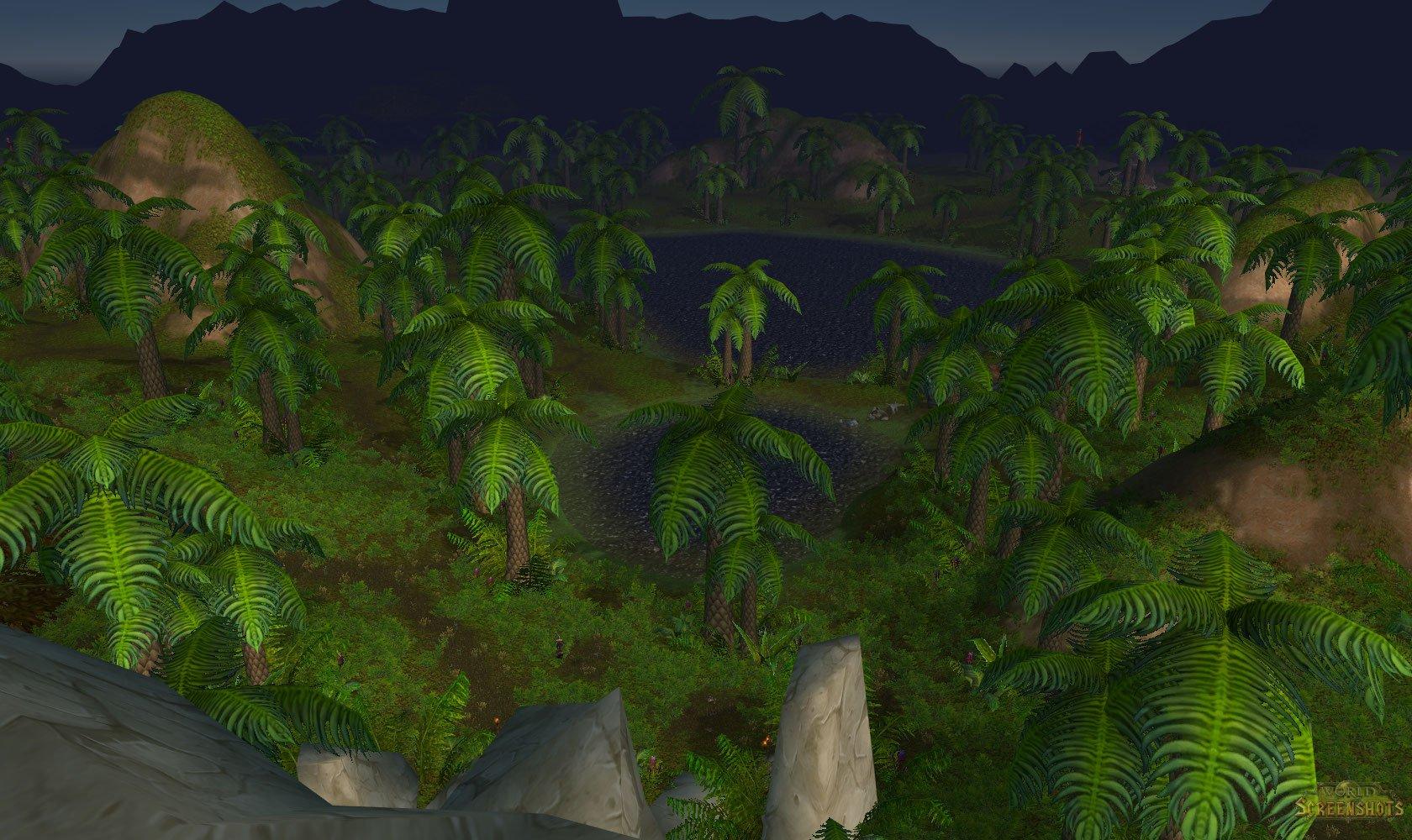 Sunken Temple - Zone - World of Warcraft - Wowhead